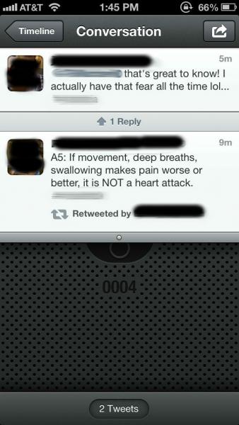 Medical twitter2