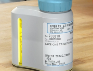 Smart Pill bottles, medication adherence, and preventing readmissions