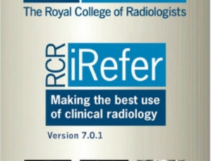 A review of the current state of radiology medical apps
