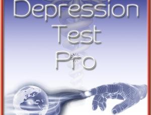 Postnatal Depression Test Pro medical app, review of a postpartum depression screening medical app