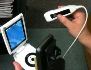 Study shows FaceTime with iPhone is successful in teaching Cardiac Ultrasound remotely