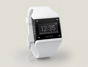 Intel acquires smartwatch sensor company Basis for over $100 million dollars