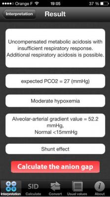 blood gas app 2