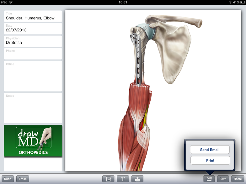 Top 15 medical apps for orthopedic surgeons