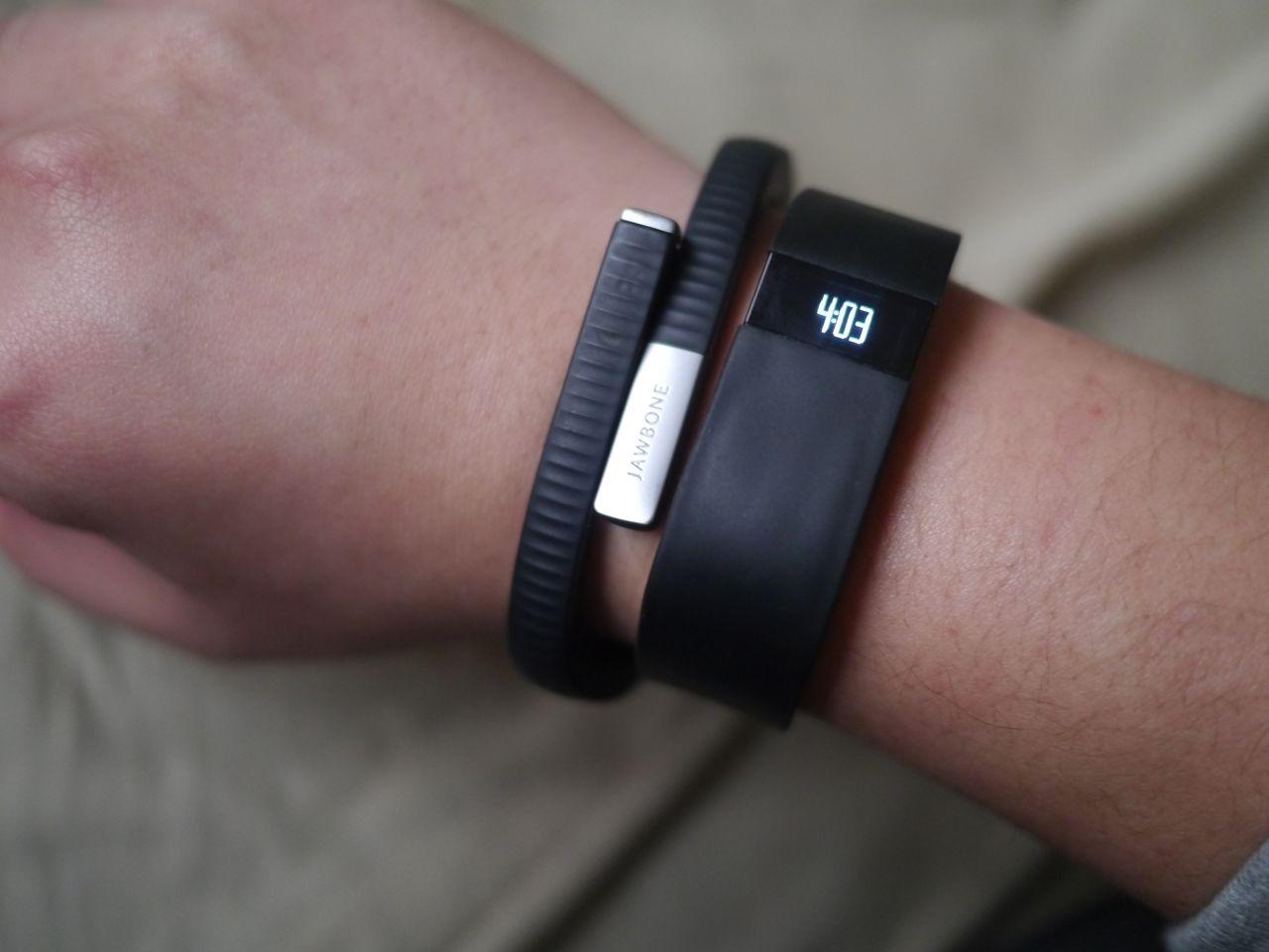 Principale Concorrente: Fitbit