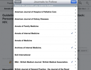 The best medical apps for your new iPhone