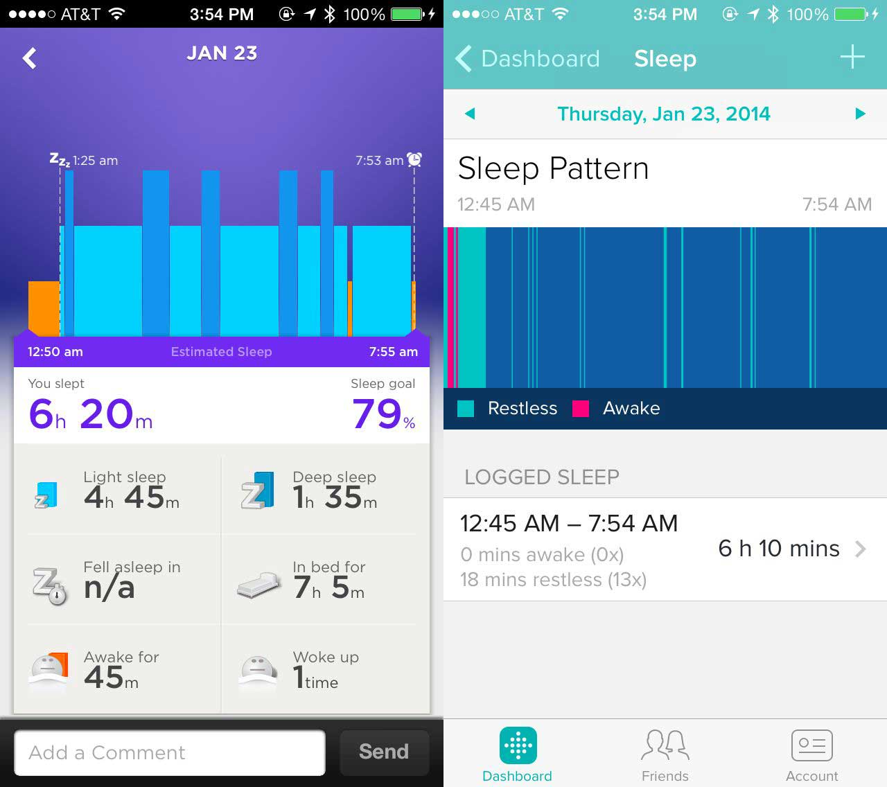 jawbone up24 vs fitbit force a doctor s recommendation for best