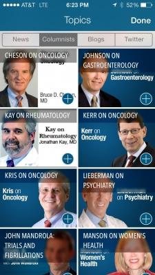 topics-experts