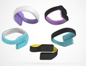 Pavlok wearable band tries to shock away your bad habits