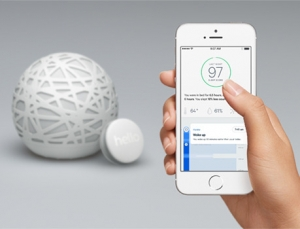 Highest funded health device on Kickstarter presents incomplete solution to improve sleep