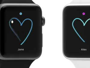 Apple Watch will measure heart rate and is comprehensive health tracker