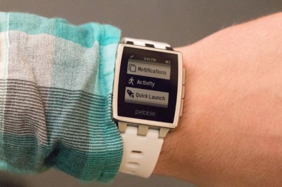 pebble health tracking