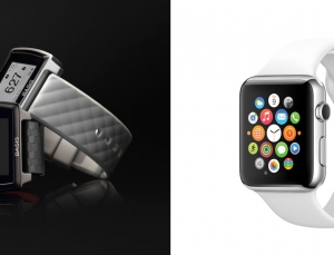 Wearable health industry is responding to Apple Watch