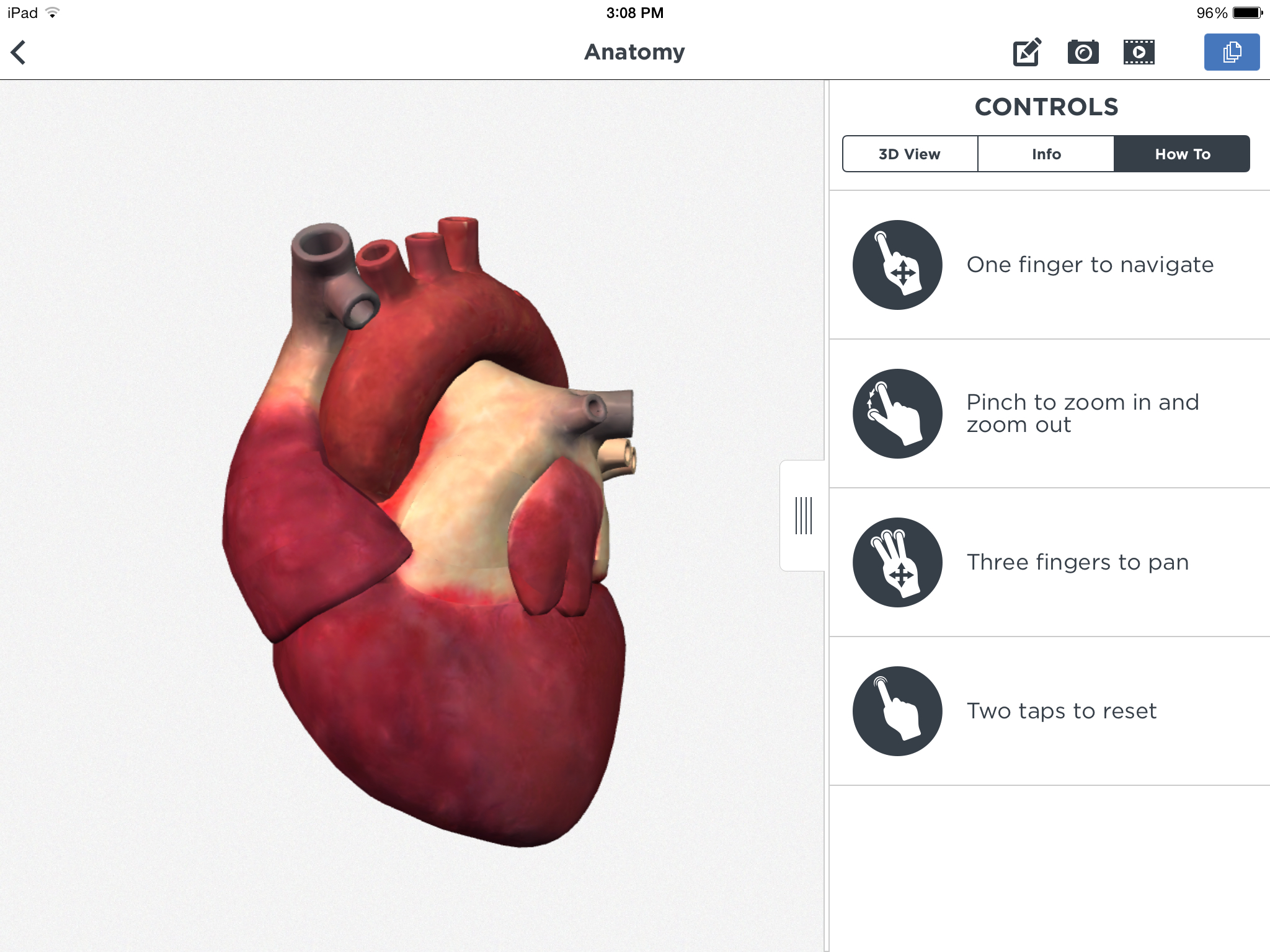 Heart Decide App Review For Iphone Ipad Windows