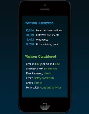 Watson Ecosystem 8