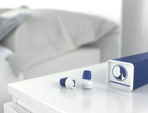 New Kickstarter wearable, Hush, aims to outperform other sleep peripherals
