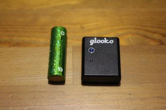 glookobattery