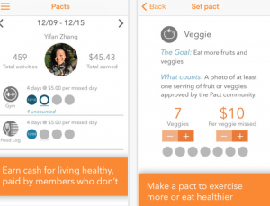 Health app Pact saves hundreds on health insurance for healthy living