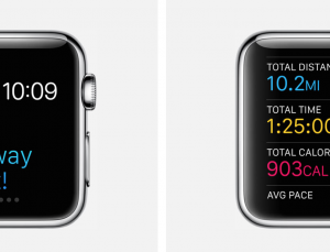 Apple Watch will give health achievement awards
