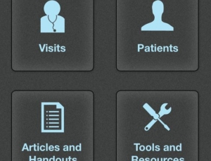 Bright Futures VisitPlanner App Has Many Benefits  but is No EHR Replacement