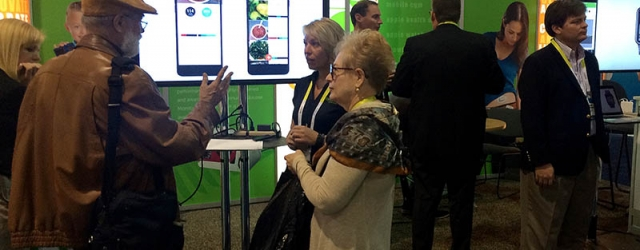 Dexcom CES showcase debuts the Meal Memory iPhone app for diabetes