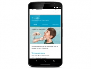 Google working with Mayo Clinic to make googling health information more useful
