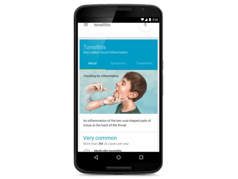 Google & Mayo collaborate to improve