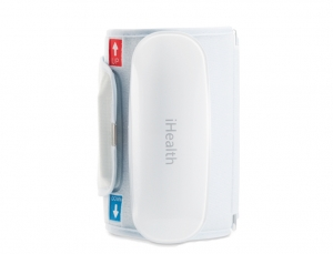 Physician review of iHealth wireless blood pressure monitor