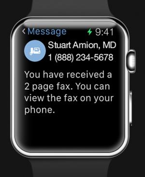 doximity-applewatch-fax