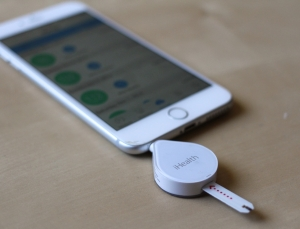 Review of iHealth Align's sub $20 iPhone glucose meter