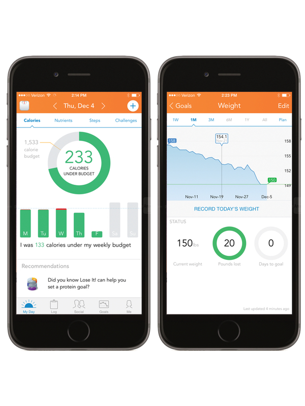 Study shows health app Lose It! does help patients with weight loss