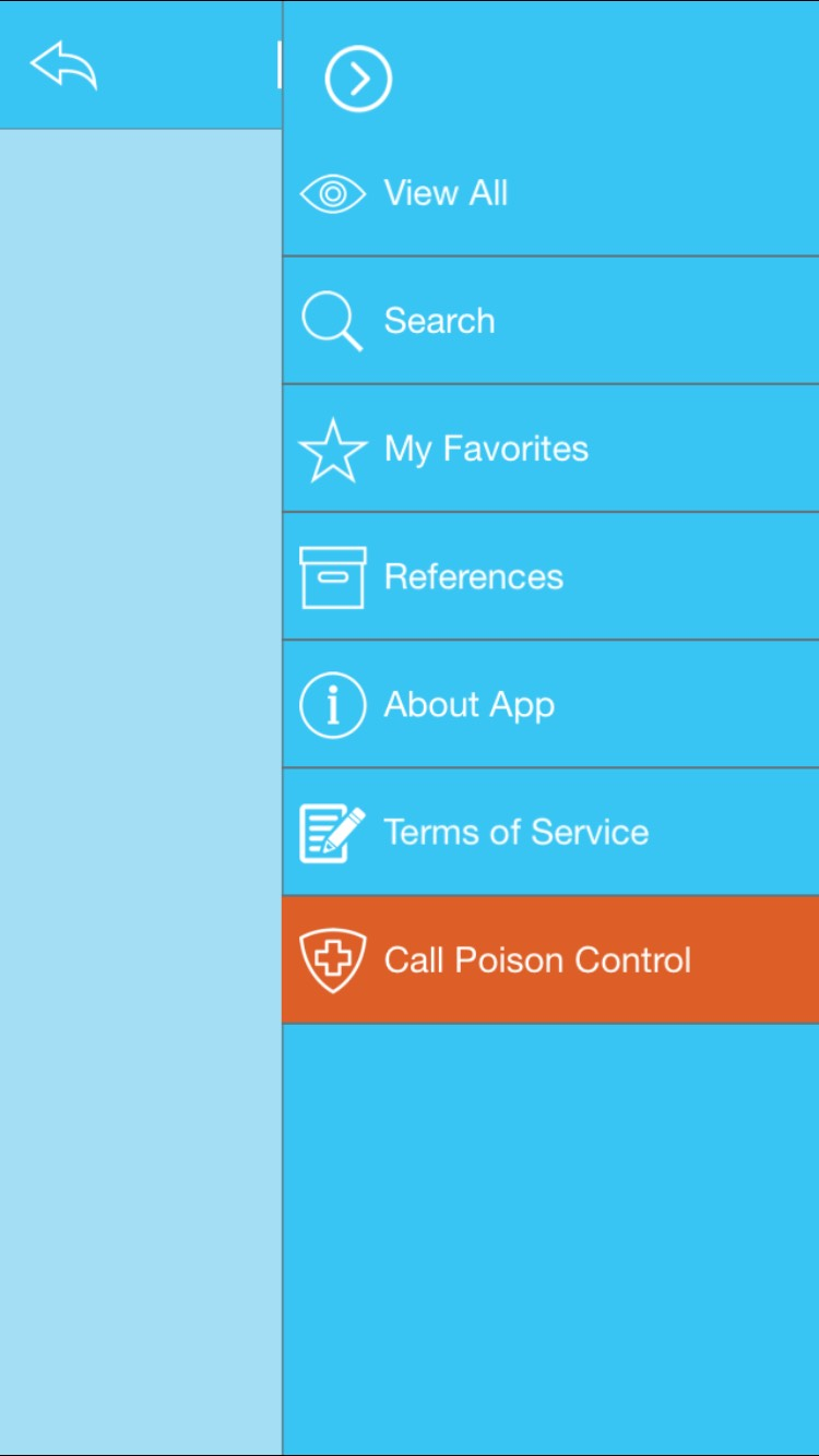 free antidote app by american college of emergency physicians is a critical download