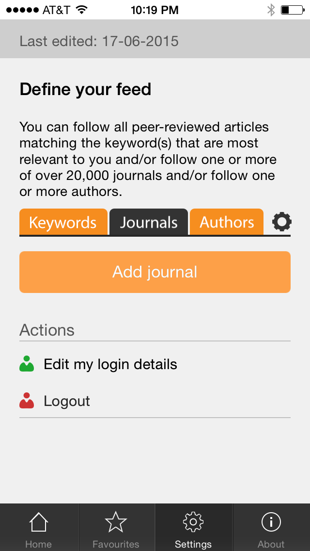 highlights for review elsevier