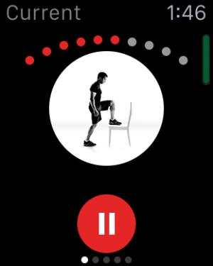 apple watch 7 minute workout 2