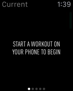 apple watch 7 minute workout
