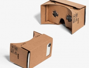 How Google Cardboard apps & YouTube 360º could impact medicine