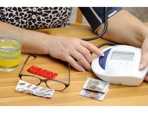 Study uses text messaging to bridge the language gap, educate patients about blood pressure