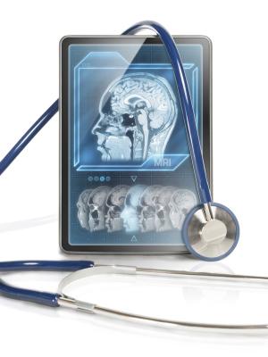 FI_MRI on Tablet