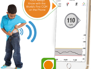 Dexcom's latest iPhone-connected continuous glucose monitor slims down by ditching the receiver