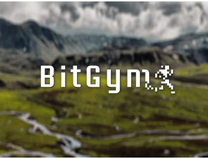 BitGym Fitness App Lets You Travel the World From Your Home