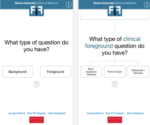 boston university evidence based medicine