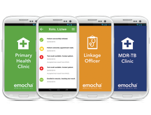 eMocha, Johns Hopkins launch app based platform for MDR tuberculosis management in South Africa