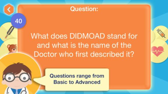 pediatric quiz