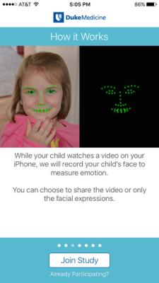 Autism App