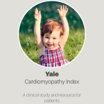 Yale Cardiomyopathy Index App Image