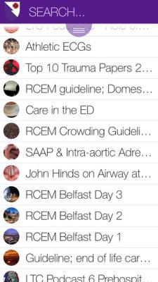 RCEM App