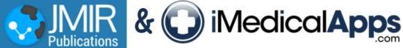 JMIR and iMA Partnership Logo