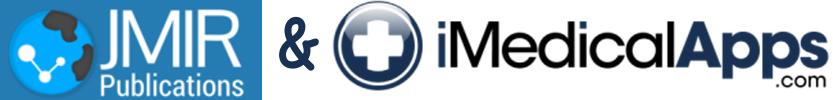 JMIR and iMA Partnership Logo