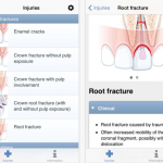 dental trauma app 1