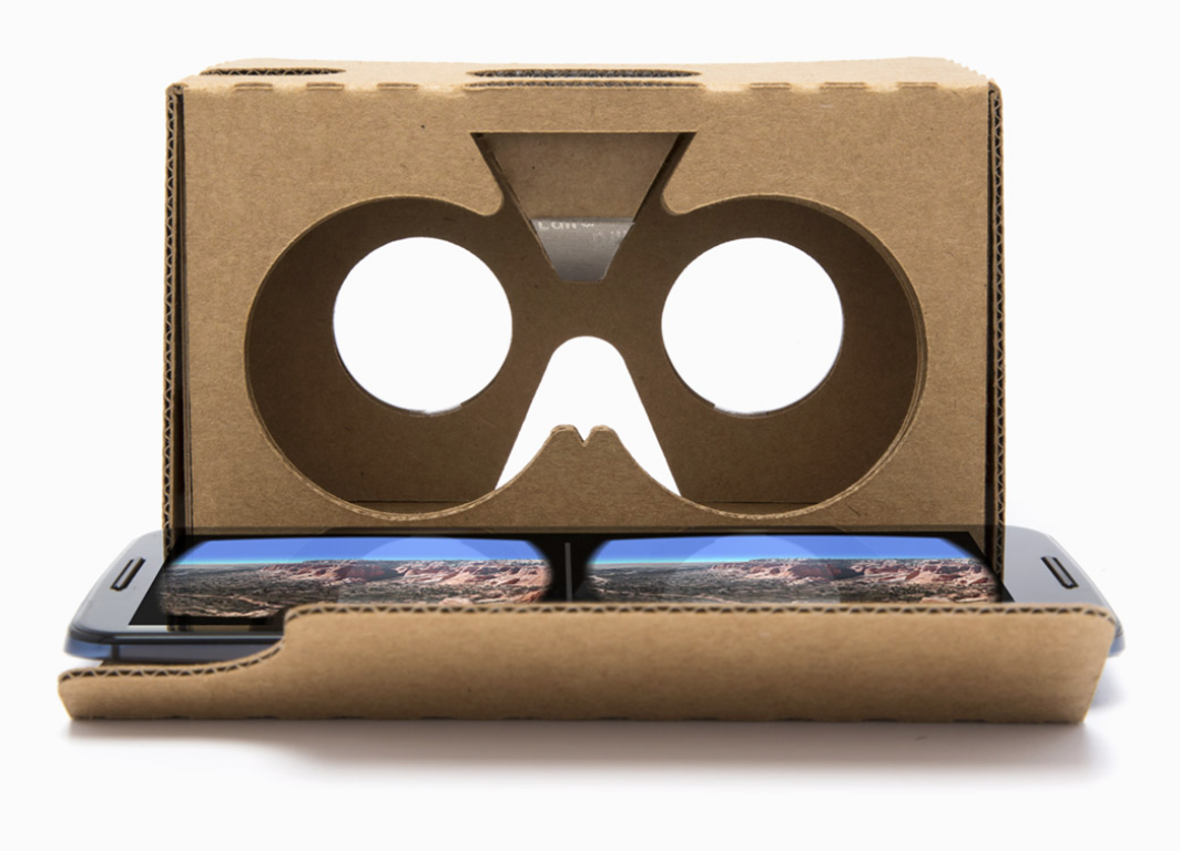 Used Phone Stores >> Google Cardboard surgery virtual reality app is now here, Bard VR - iMedicalApps